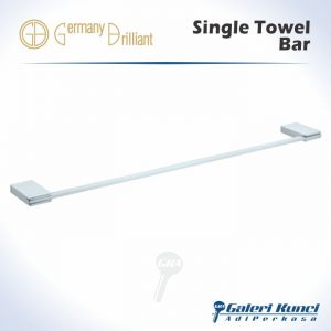 Germany Brilliant Towel Bar