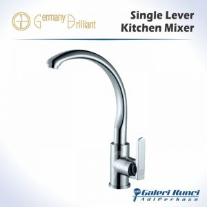 Germany Brilliant Kitchen Mixer 4608