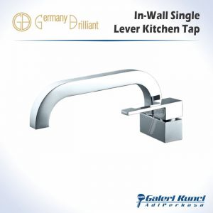 Germany Brilliant KITCHEN TAP