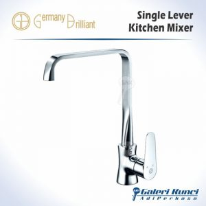 Germany Brilliant KITCHEN MIXER