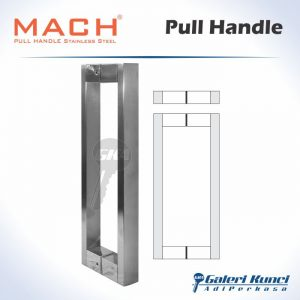 Pull Handle PH MACH 7